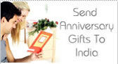 Anniversary Gifts to Bandel